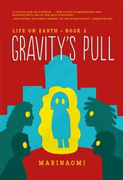 Gravity's pull cover image