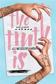 The truth is cover image