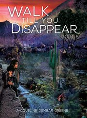 Walk till you disappear cover image