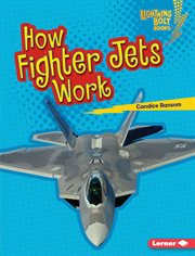 How fighter jets work cover image