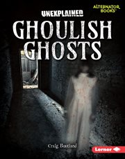 Ghoulish ghosts cover image
