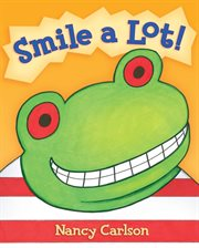 Smile a lot! cover image