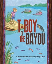 T-boy of the Bayou