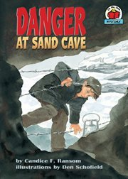 Danger at Sand Cave cover image