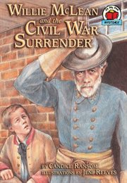 Willie McLean and the Civil War surrender cover image