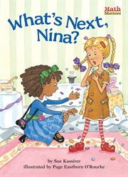 What's next, Nina? cover image