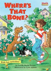 Where's That Bone?