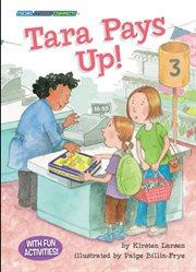 Tara pays up! cover image