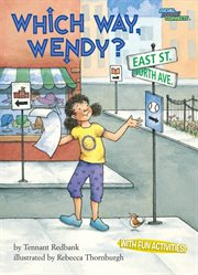Which way, Wendy? cover image