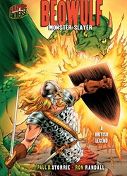 Beowulf: monster slayer : a British legend cover image