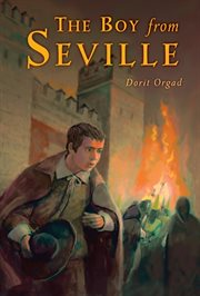 The boy from Seville cover image