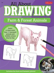 All About Farm & Forest Animals