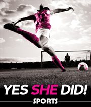 Yes She Did!