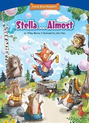 Stella ... Almost