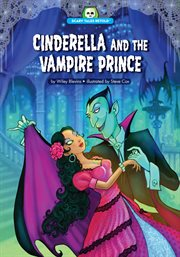 Cinderella and the Vampire Prince cover image