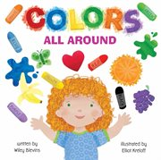 Colors all around cover image
