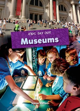 Cover image for Museums