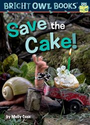 Save the cake! cover image