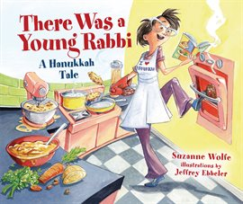 There Was a Young Rabbi