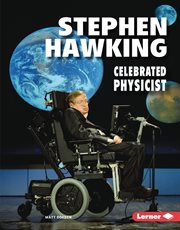 Stephen Hawking : celebrated physicist cover image
