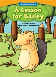 A Lesson for Bailey