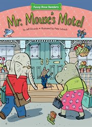Mr. Mouse's Motel