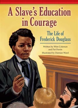 Cover image for A Slave's Education in Courage