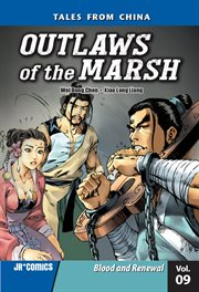 Blood and renewal: Outlaws of the Marsh 9 cover image