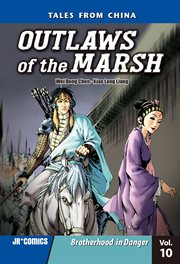 Timely rain: Outlaws of the Marsh volume 10 cover image