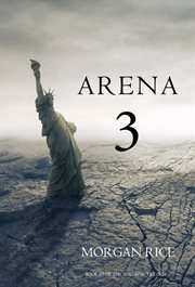 Arena three cover image