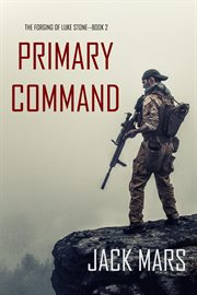 Primary command : cover image