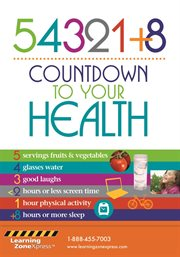 54321+8 Countdown To Your Health