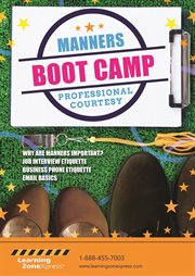 Manners Boot Camp