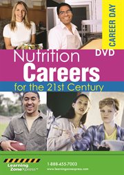 Nutrition Careers For The 21st Century
