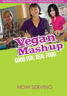 Cover image for Vegan Mashup - Season 2