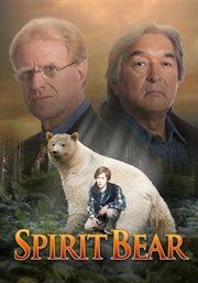 Spirit bear the Simon Jackson story cover image