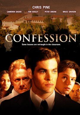 Confession / Chris Pine