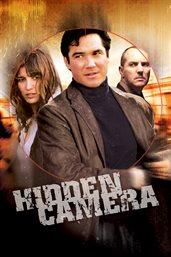 Hidden camera cover image