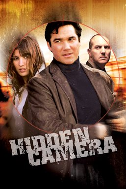 Cover image for Hidden Camera