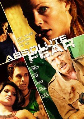 Absolute Fear / Stephanie Lemelin