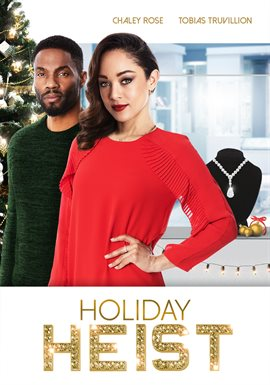 Holiday Heist image cover