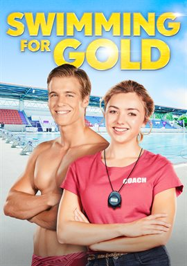 Swimming-for-Gold