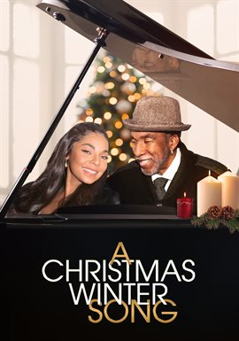 A Christmas Winter Song image cover