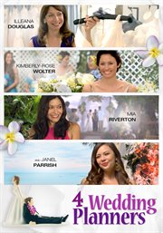 Four Wedding Planners