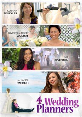 4 Wedding Planners / Illeana Douglas