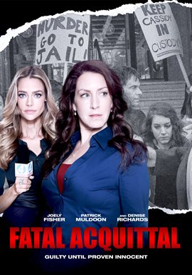 Fatal Acquittal / Joely Fisher