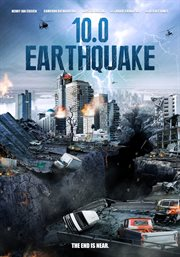 10.0 Earthquake / Henry Ian Cusick