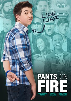 Pants on Fire / Bradley Steven Perry