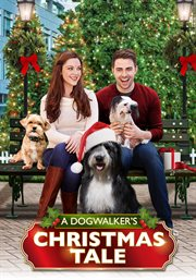 A dogwalker's Christmas tale cover image