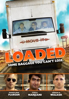 Cover image for Loaded